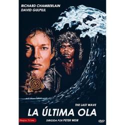 La última ola [DVD]