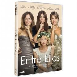 Entre ellas [DVD]