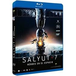 Salyut-7: Héroes en el...