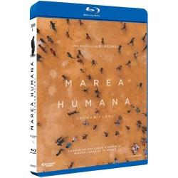 Marea Humana [Blu-ray]