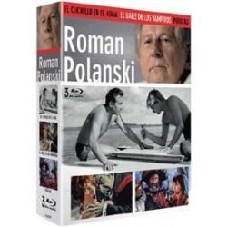 Roman Polanski : El...