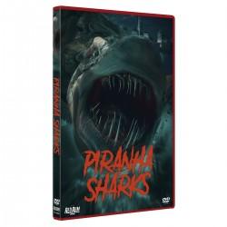 Piranha Sharks [DVD]