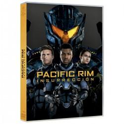 Pacific Rim: Insurrección...