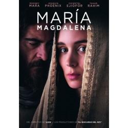 María Magdalena [DVD]