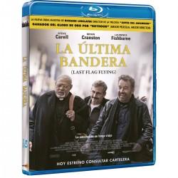 La Ultima Bandera [DVD]