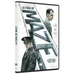La Fuga de Maze [DVD]