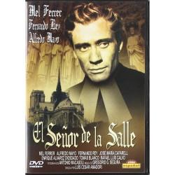 El Señor De La Salle [DVD]