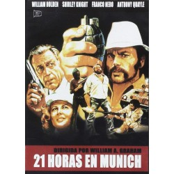 21 horas en Munich [DVD]