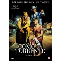 Some Came Running  [DVD]