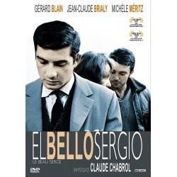 Le beau Serge [DVD]