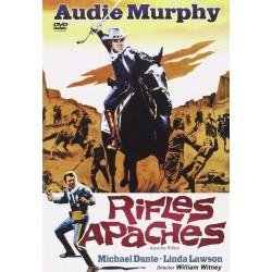 Rifles apaches [DVD]