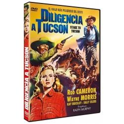 Diligencia a Tucson [DVD]
