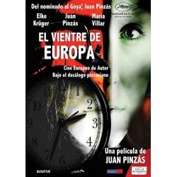El vientre de Europa [DVD]