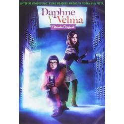 Daphne Y Velma [DVD]