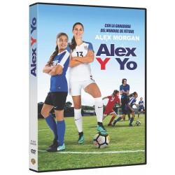 Alex Y Yo [DVD]