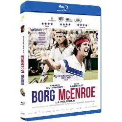 Borg McEnroe [Blu-ray]