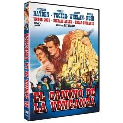 El Camino de la Venganza [DVD]