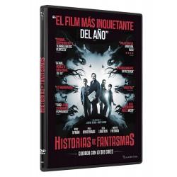 Historias De Fantasmas [DVD]