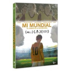 Mi mundial [DVD]