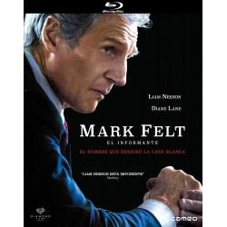 Mark Felt. El informante...