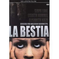 La bestia [DVD]