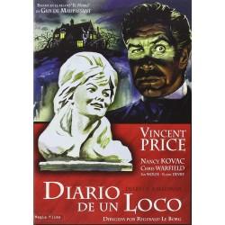 Diario de un loco [DVD]