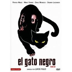 El gato negro [DVD]