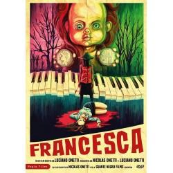 Francesca [DVD]