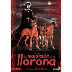 La maldición de la Llorona...
