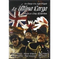 La Última Carga [DVD]