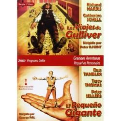 Los viajes de Gulliver/ El...
