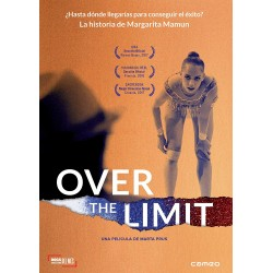 Over the Limit [DVD]