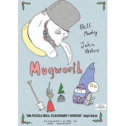 Mugworth [DVD]
