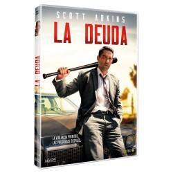 La deuda [DVD]