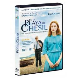 En la playa de Chesil [DVD]