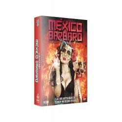 Pack México bárbaro (1 y 2)...