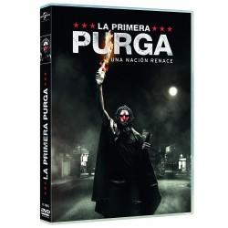 La primera purga [DVD]