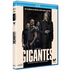 Gigantes - Temporada 1...