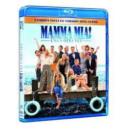 Mamma Mia! Una Y Otra Vez...