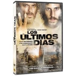 Los Últimos Días [DVD]