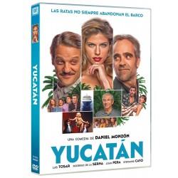 Yucatán [DVD]