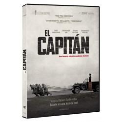 El capitan [DVD]