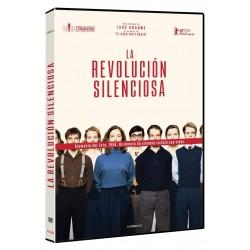 La revolución silenciosa [DVD]