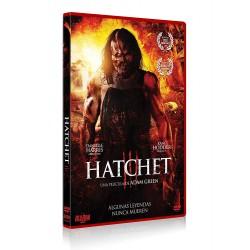 Hatchet III [DVD]