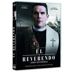 El Reverendo: First...