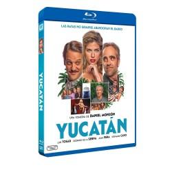Yucatán [Blu-ray]