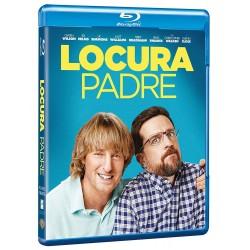 Locura Padre [Blu-ray]