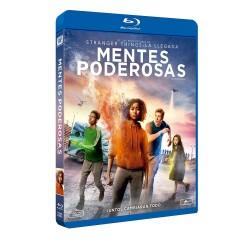 Mentes Poderosas [Blu-ray]