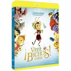 ¡Vaya bichos! [Blu-ray]