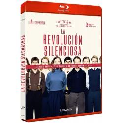 La revolución silenciosa...